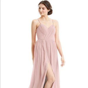 NWT Azazie Cora Bridesmaid Dress